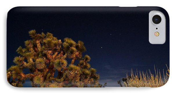 Sharing The Land IPhone Case by Angela J Wright
