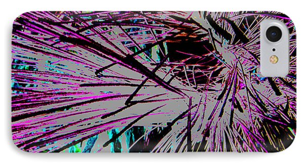 IPhone Case featuring the photograph Shatter  by Jamie Lynn