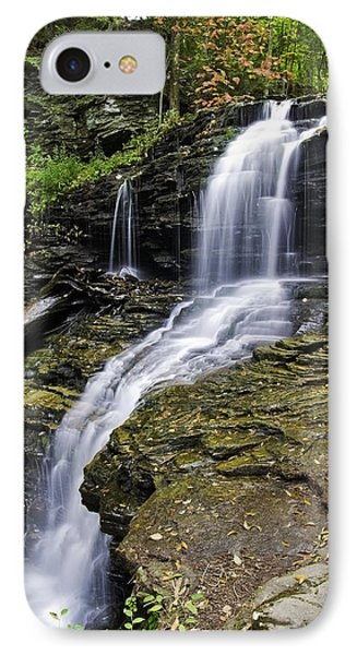 Shawnee Falls IPhone Case