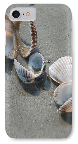 She Sells Sea Shells IPhone Case