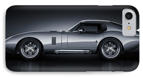 Shelby Daytona - Bullet IPhone Case