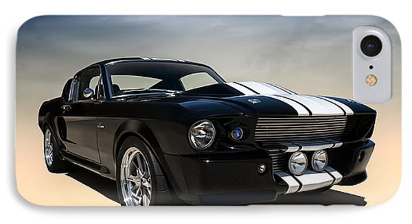 Shelby Super Snake IPhone 7 Case by Douglas Pittman