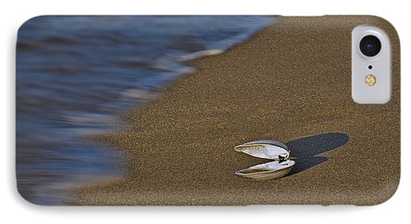 Shell By The Shore IPhone Case
