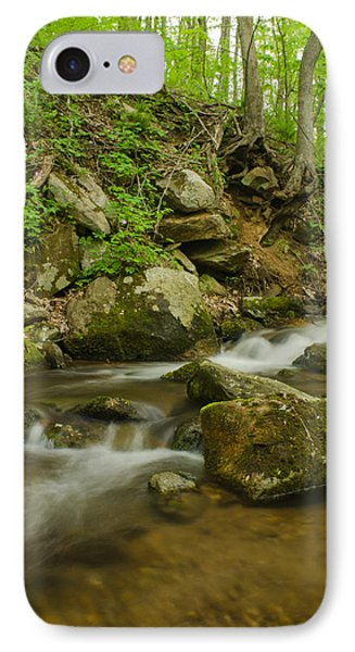 Shenandoah Stream No. 2 IPhone Case