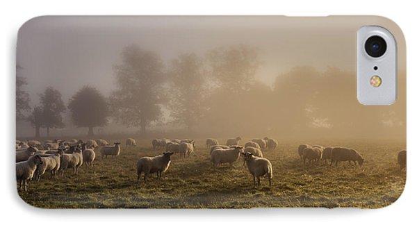 Shepherding IPhone Case