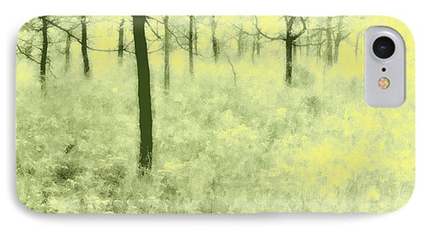 IPhone Case featuring the photograph Shimmering Spring Day by John Hansen