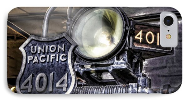 IPhone Case featuring the photograph Shine Bright by Ken Smith