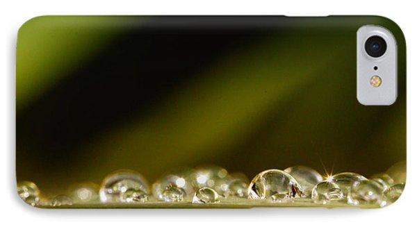 Shine Like Diamonds Phone Case by Kent Mathiesen