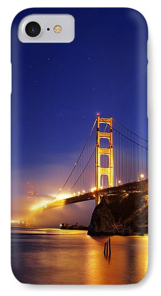 Shine On... IPhone Case by Sean Foster