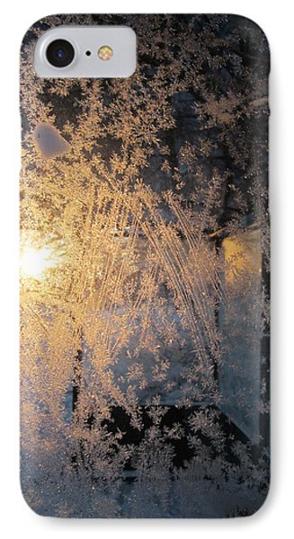 Shines Through And Illuminates The Day IPhone Case