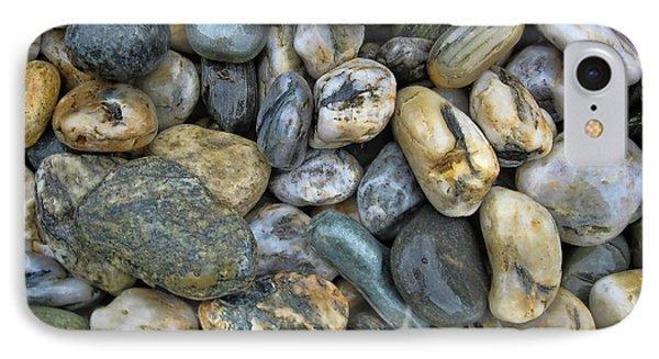 Shiny Rocks IPhone Case