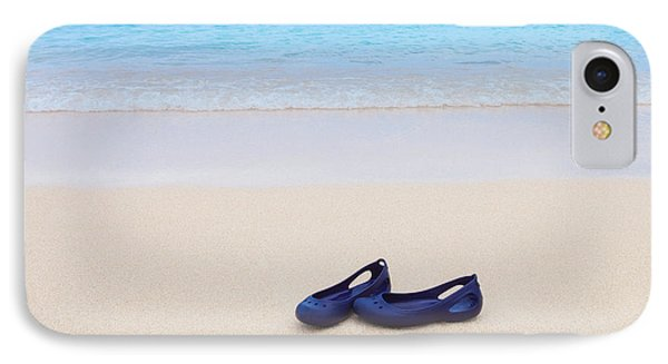 Shoes In Paradise IPhone Case