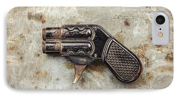 Shoot Phone Case by Martin Bergsma
