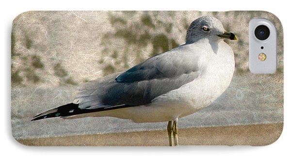 Shore Bird IPhone Case