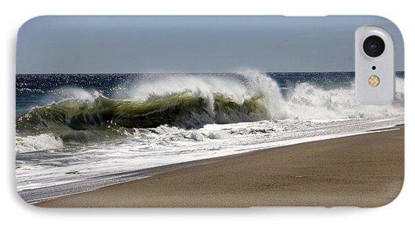 Shore Break IPhone Case