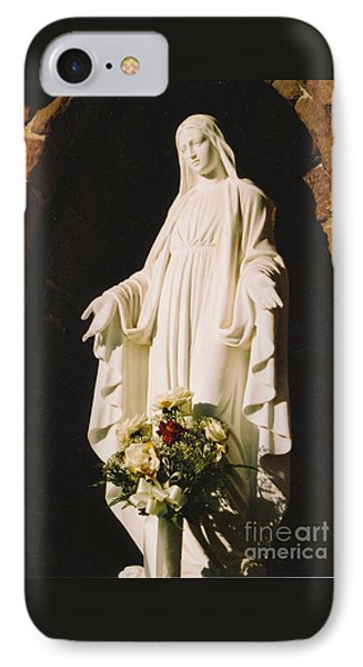 IPhone Case featuring the photograph In The Grotto by Jesse Ciazza