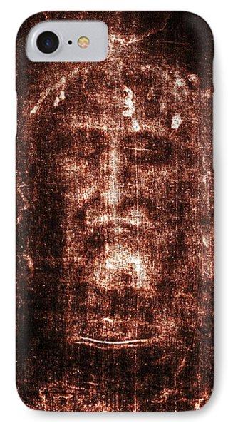 Shroud Of Turin IPhone Case