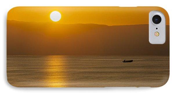Sicilian Dawn IPhone Case by Alfio Finocchiaro