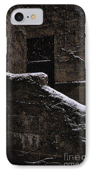 Side Door Phone Case by Jasna Buncic