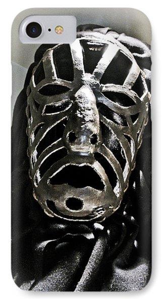 Siena Torture Mask IPhone Case