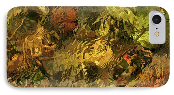 IPhone Case featuring the photograph Sight Stream by Britt Runyon