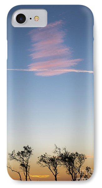Signing In Heaven IPhone Case by Arik Baltinester