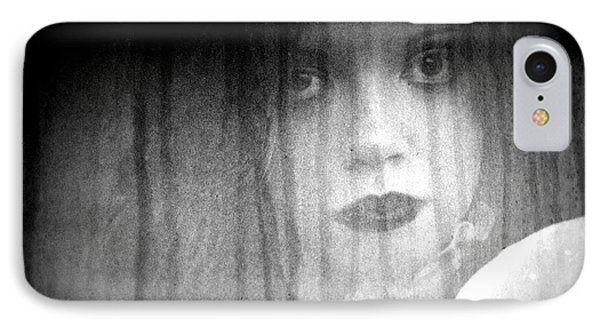 IPhone Case featuring the photograph Silken Beauty by Steven Macanka