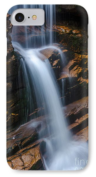 IPhone Case featuring the photograph Silky Smooth by Mike Ste Marie