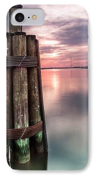 Silky Sunrise IPhone Case