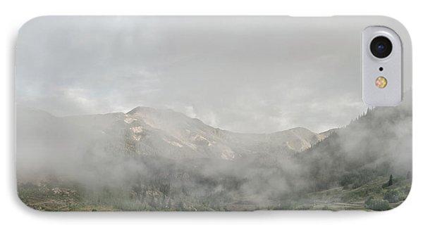 Silverton Colorado IPhone Case by Melany Sarafis