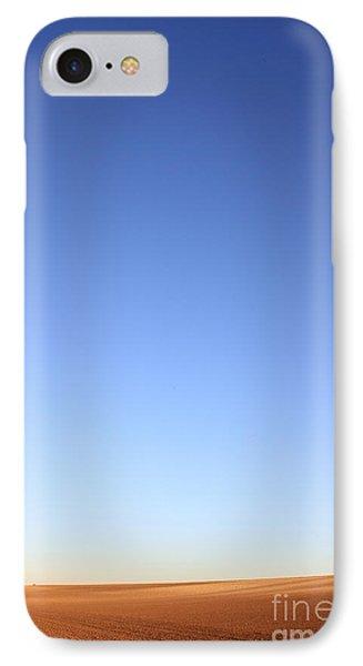 Simple Landscape #1 IPhone Case