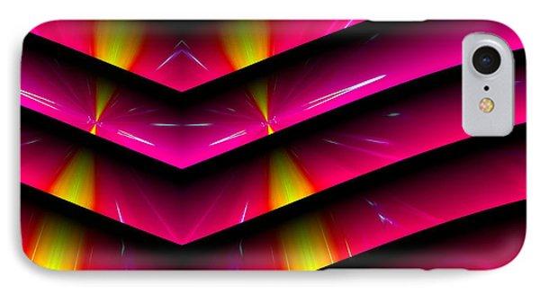 Simple Math Phone Case by Visual Artist  Frank Bonilla