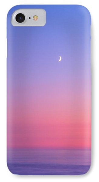 Simplistic Wonders Of The Earth IPhone Case