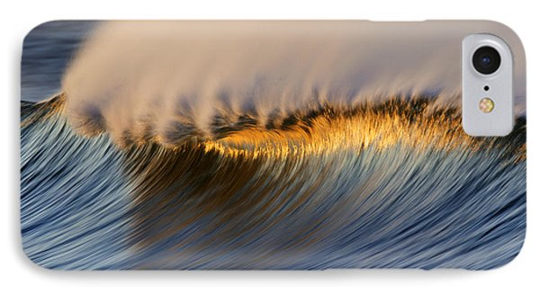 Single Crest Mg_8700 IPhone Case by David Orias