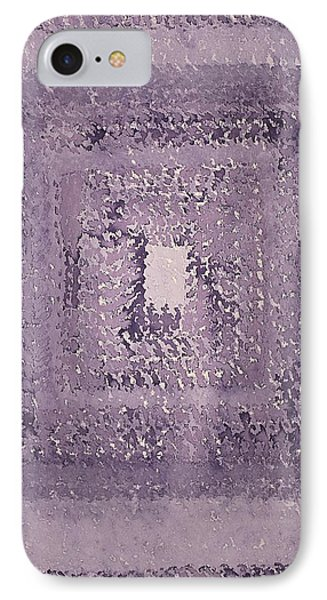 Singularity Original Painting Phone Case by Sol Luckman
