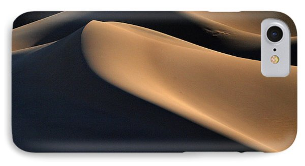 Sinuous Dunes  IPhone Case