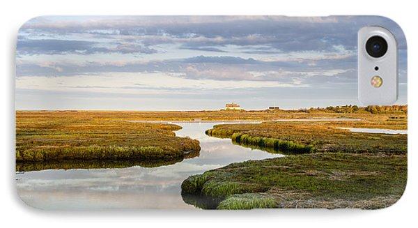 Sippewissett Marsh IPhone Case