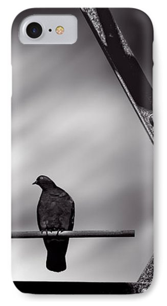 Sitting On A Stick IPhone 7 Case