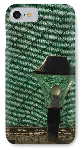 Skc 5518 A Lamp Shade IPhone Case