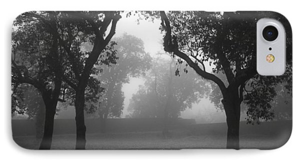 IPhone Case featuring the photograph Skc 0063 Atmospheric Bliss by Sunil Kapadia