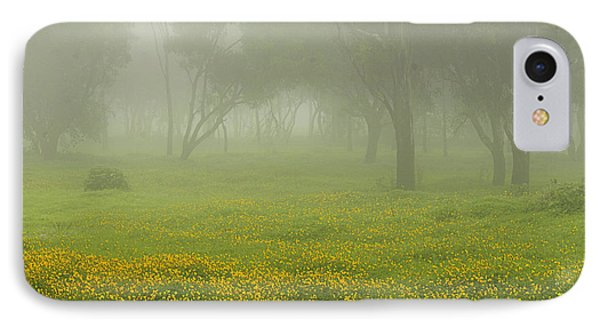 IPhone Case featuring the photograph Skc 0835 Romance In The Meadows by Sunil Kapadia