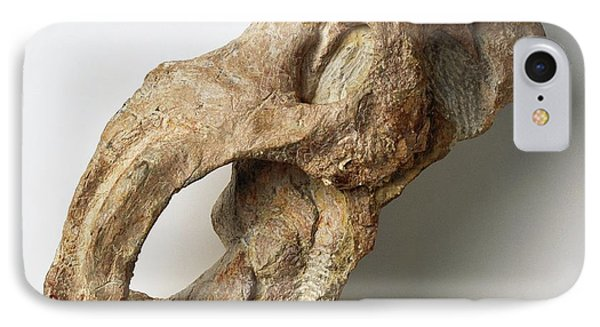Skull From Cyamodus IPhone Case by Dorling Kindersley/uig