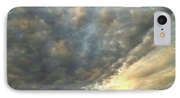 Sky Canvas Phone Case by Glenn McCarthy Art and Photography
