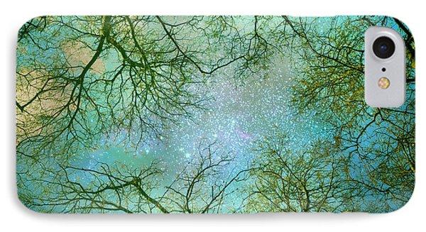 Sky Dreams IPhone Case by Guido Montanes Castillo