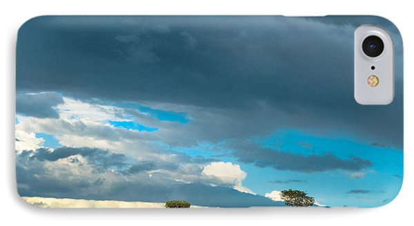 Sky Is The Limit Phone Case by Syed Aqueel