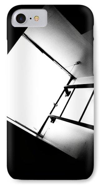 Sky Light Phone Case by Bob Orsillo