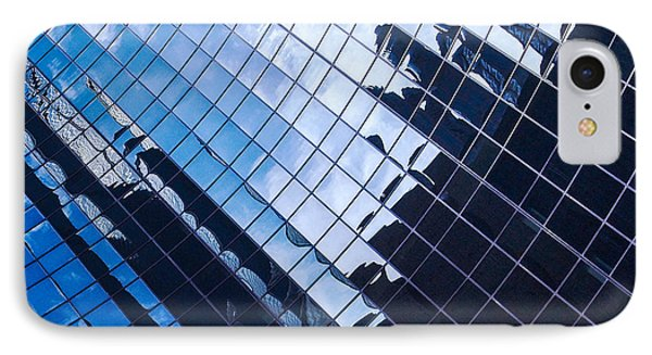 Reflections Phone Case by Ernest Puglisi
