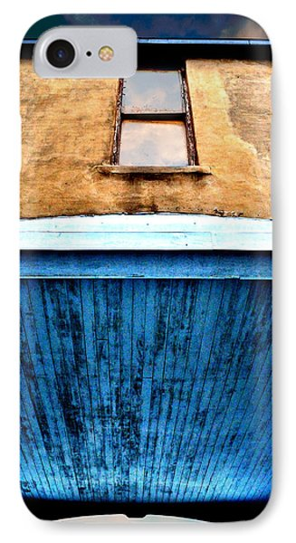 IPhone Case featuring the photograph Sky Room by Brian Duram