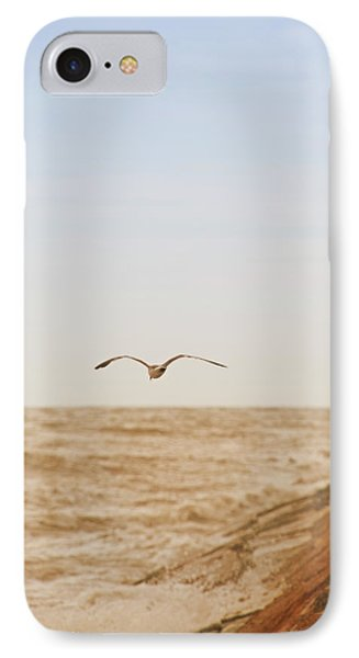 Sky Surfing IPhone Case