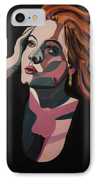 Skyfall IPhone Case by Christel  Roelandt